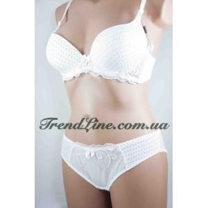 Комплект В Weiyesi № 98943 Белый