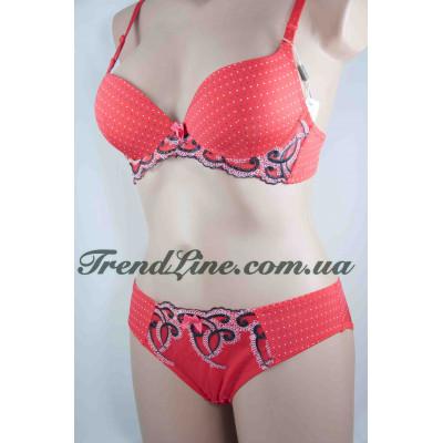 Купить Комплект В Weiyesi № 98943 Красный