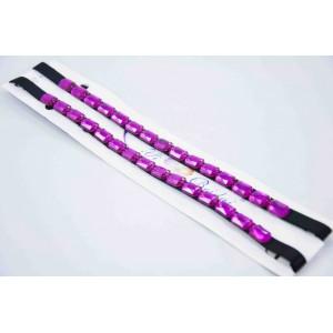 Бретели Y I B D  - Фиолетовый