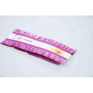 Бретели YIBD  - Фиолетовый
