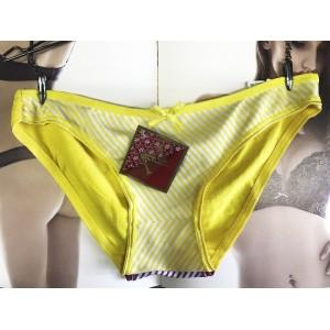 Трусики Nicoletta  № 50817 Желтый